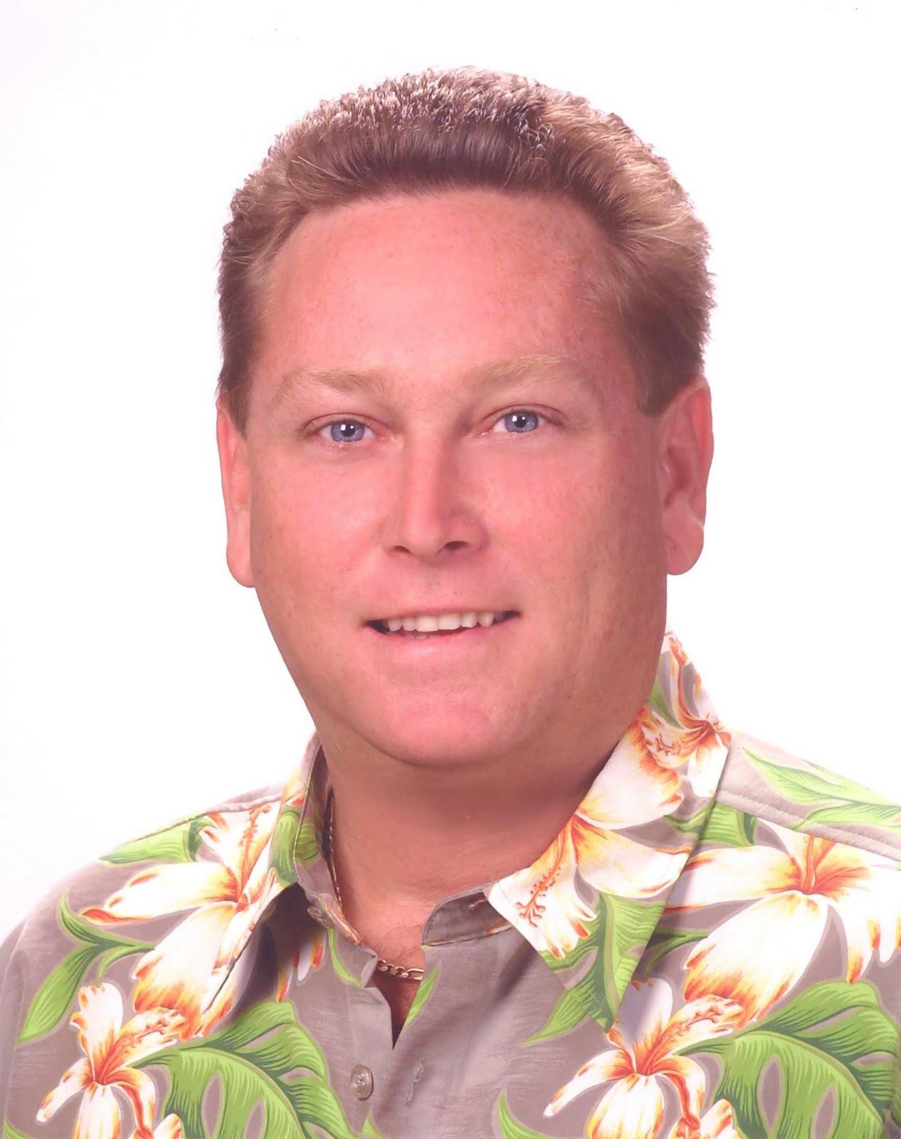 Todd Hardy