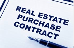 Real Estate Purchase Offer