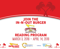 In-N-Out Promotes Child Literacy with Free Burgers