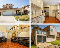 Gorgeous Listing in Fontana's Heritage Community