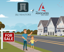 Six Featured Homes for Sale | J&J Realtors