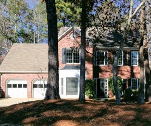 4041 Watkins Glen Drive, Woodstock, GA 30189 For Sale