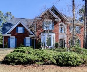 412 Beechwood Lane, Woodstock, GA  30189
