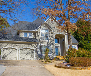 OPEN HOUSE Sunday, March 8, 1pm-4pm 509 Knoll Pointe, Woodstock, GA  30189 listed by Ursula and Associates 678-569-4044