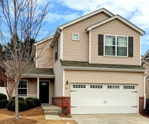 OPEN HOUSE Sunday, March 8, 1pm-4pm 431 Chatooga Lane, Woodstock, GA 30188 listed by Ursula and Associates 678-569-4044