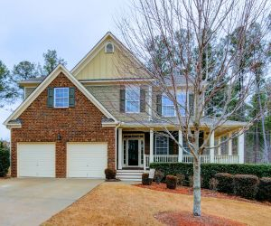 107 Pleasant View Lane, Woodstock, GA 30188 listed by Ursula and Associates