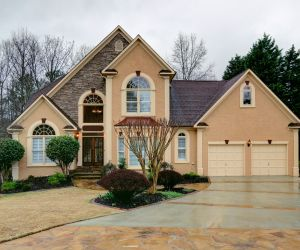 OPEN HOUSE on Sunday 3/29 1 pm-4 pm at 6028 Twinpoint Way, Woodstock, GA 30189 Listed by Ursula and Associates