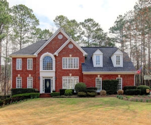 3408 Fairway Court, Woodstock, GA 30189 listed by Ursula and Associates
