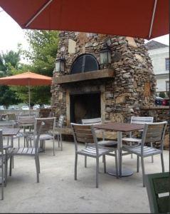 15 best Towne Lake - Woodstock Restaurants