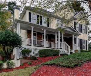 1017 Deer Hollow Drive - Listed by Ursula and Associates