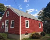 Braintree, Massachusetts, Sold!