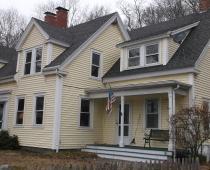Antique Farm House, Sold!