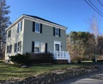 3 Bedroom 2 Bath in Kingston, MA Sold!