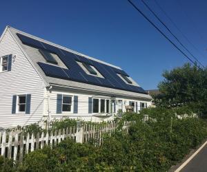 Marshfield Beach House $460,000