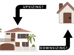 Do you Want to Upsize or Downsize?