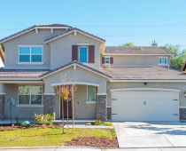 Stunning Home In Summerly Lake Elsinore Community