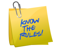 5 UNWRITTEN RULES HOME BUYERS MIGHT NOT EVEN REALIZE ARE A BIG DEAL