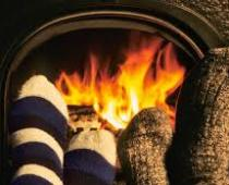 Time to Prepare your Home for Cooler Weather