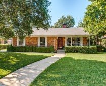 For Sale 819 Brookhurst Richardson TX