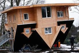 Upside House