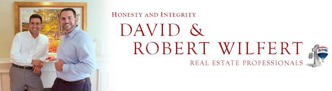 David & Robert Wilfert