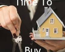 6 Great Reasons to Buy a Home Now