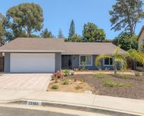 SOLD - 25995 Corriente Lane Mission Viejo
