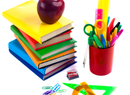 It's Back to School Time – supply lists and calendars