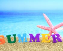 10 Summer Safety Tips