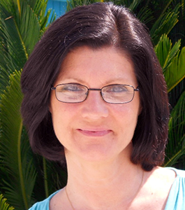 Lysa Stewart, Rental Manager