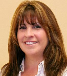 Terri Hewitt