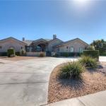 Apple Valley - $536,000