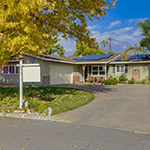 Rancho Cucamonga - $481,000