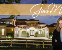 Why Sell with Gina Moga