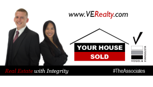 Professional Realtors Vogel & Evangelista of The Associates Realty Group