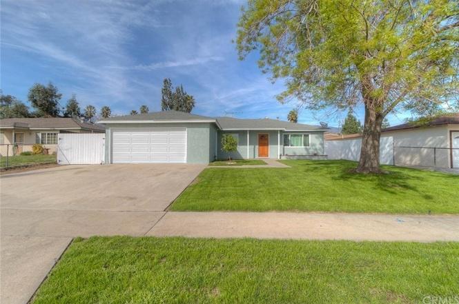 12016 Stafford St. Rancho Cucamonga