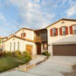 Eastvale - Sold $515,000