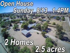 Open House - 32485 Evans Rd Menifee 92584