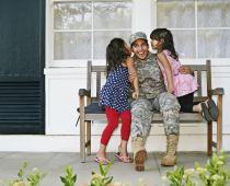 When Should Active Military Personnel Rent Buy or Sell a House