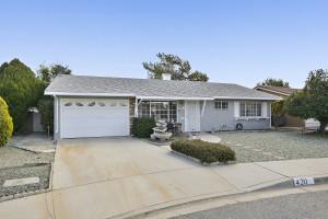 House for sale 420 Palomar Dr Hemet CA 92543