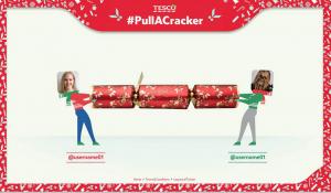 #PullACracker