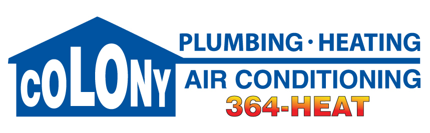 Colony Heating & Air Conditioning, Inc.