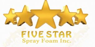 5 Star Spray Foam
