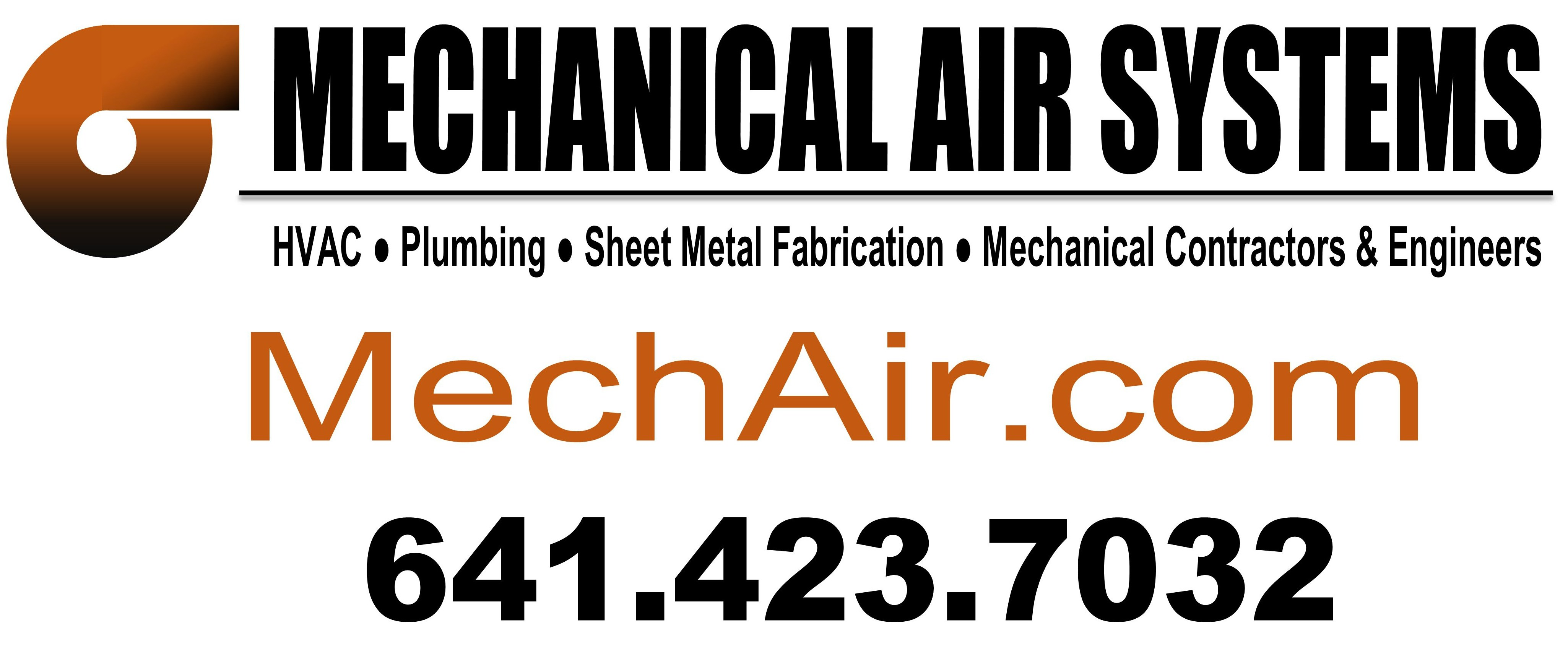Mechanical Air Systems Co