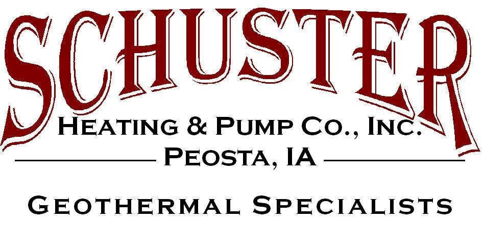 Schuster Heating & Pump Co