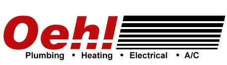 Oehl Plumbing & Heating Inc.