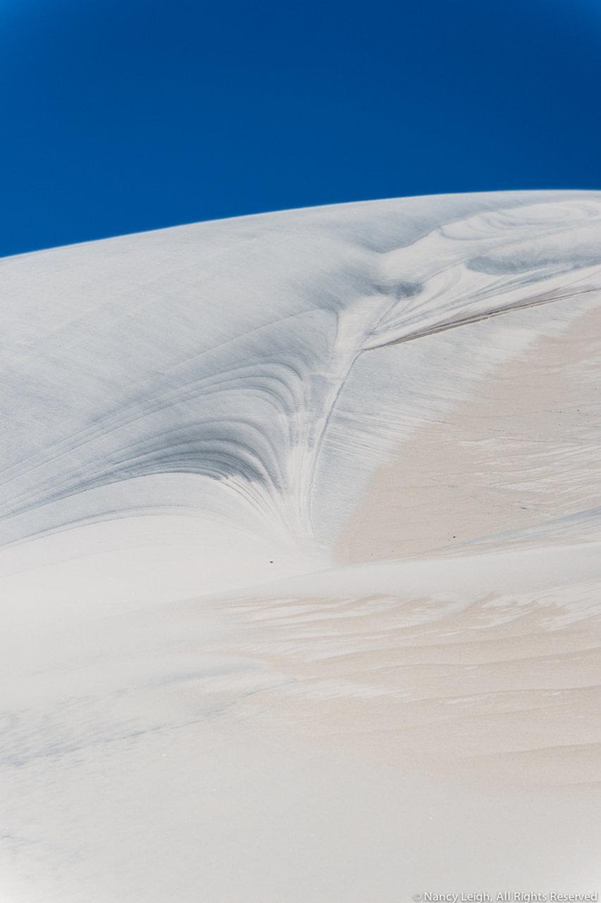 Sand Angel
