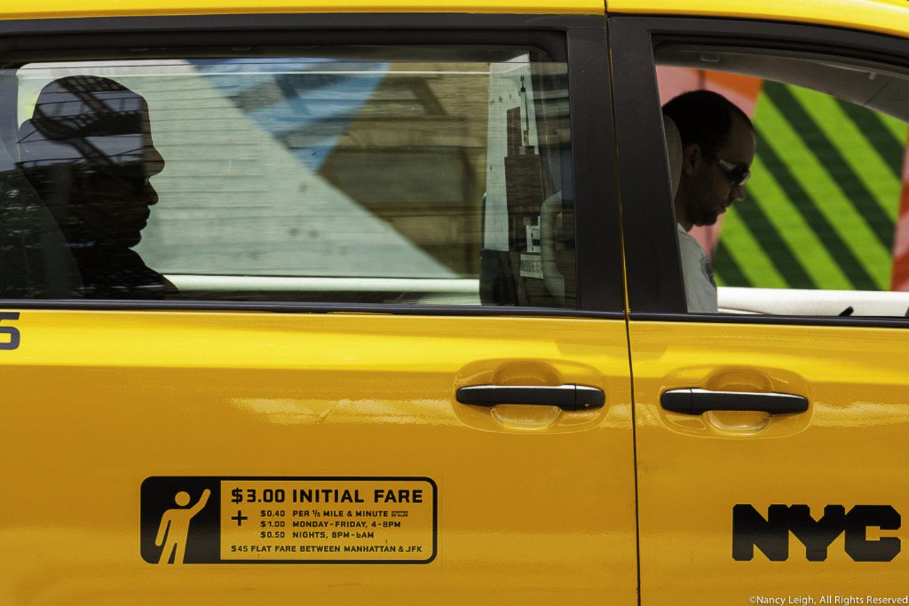Fedora Taxi