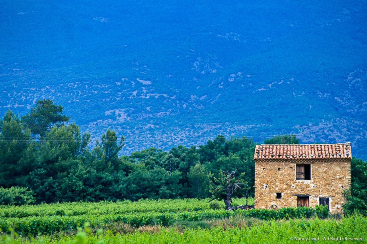 Stone Cottage