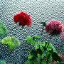 Mosaic Geraniums